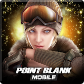 Game Point Blank Mobile APK for Kindle