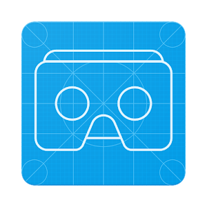 Cardboard Design Lab Icon