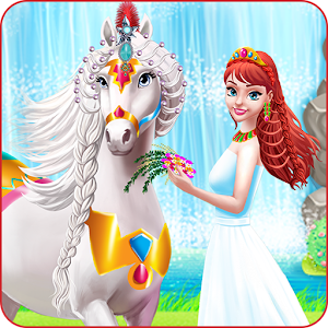 PHC Braided Hair Wedding PC Download / Windows 7.8.10 / MAC