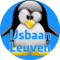 Chiefs Leuven Sponsors Ijsbaan Leuven