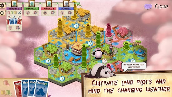 Takenoko: the Board Game - Puzzle & Strategy for pc