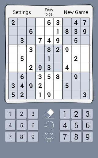 Premium Sudoku Cards For PC