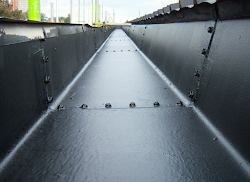 Desmopol Liquid Waterproofing System, roofers in Southport
