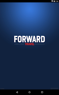 Forward Travel - screenshot