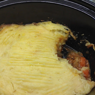 Meat And Potato Pie Slow Cooker Recipes