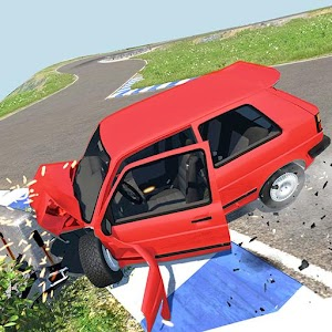Car Crash Destruction Engine Damage Simulator Online PC (Windows / MAC)