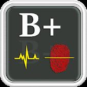 Blood Group Simulator APK for Bluestacks