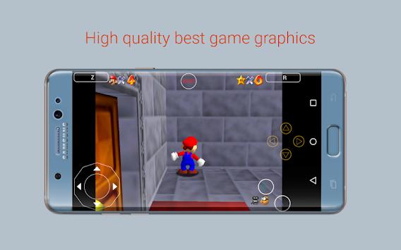 how to download n64 emulator