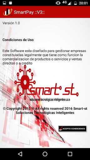 S10.SmartPay screenshot 1