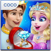 Ice Princess - Wedding Day APK for Bluestacks