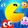 PAC-MAN Bounce APK for Bluestacks