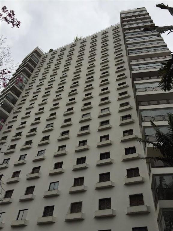 Apartamento Padrão à venda/aluguel, Vila Andrade, São Paulo