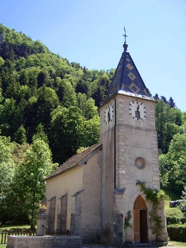 photo de La Frasnée (Chapelle)
