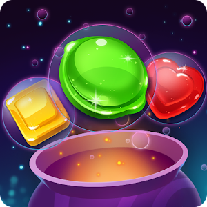 Gems Witch For PC (Windows & MAC)