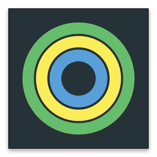 Color Rings (game)