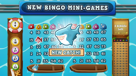Bingo Pop- screenshot thumbnail
