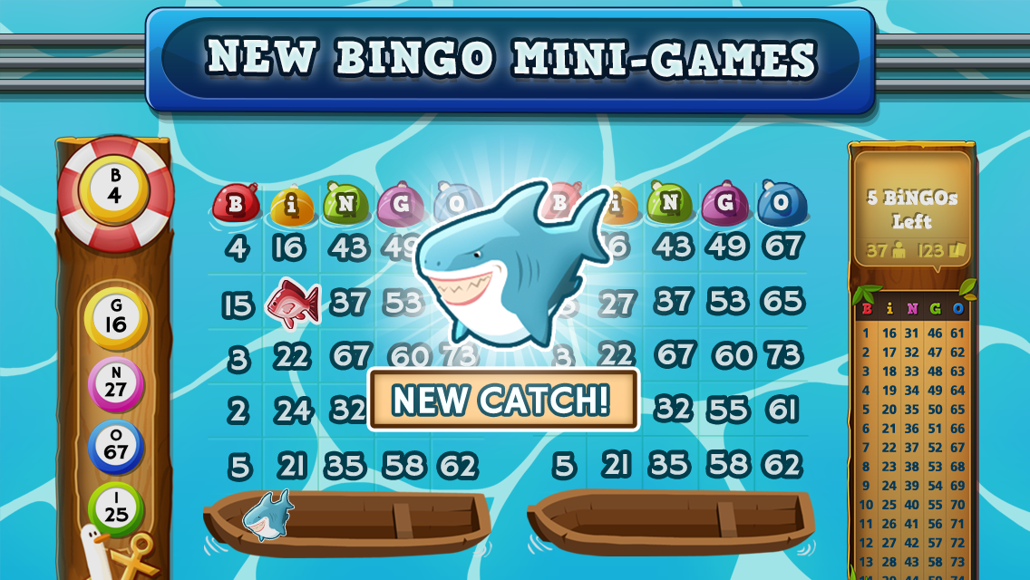 Bingo Pop Screenshot 3
