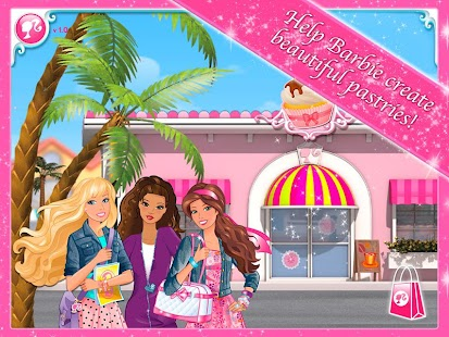 Barbie™ Best Job Ever APK for Bluestacks