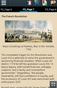 History of France - screenshot