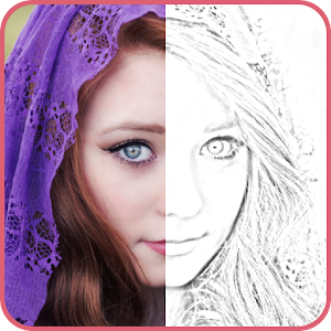 Download Pencil Sketch Photo Editor For PC Windows and Mac