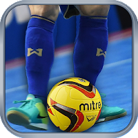 Indoor Soccer Game 2016 For PC (Windows And Mac)