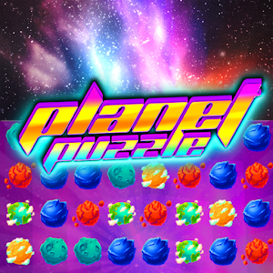 Download Planet Puzzle For PC Windows and Mac