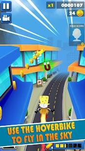 Subway Spongebob Temple Run 😍 🎈️