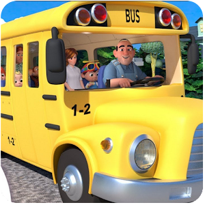 The Wheels On The Bus Video For PC / Windows 7/8/10 / Mac – Free Download