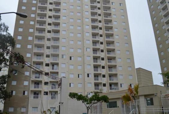 Apartamento Residencial à Venda, Morumbi, São Paulo - AP0018.