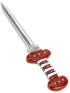 """Игровой набор """"Играем с папой"""", меч L, коричневый"""