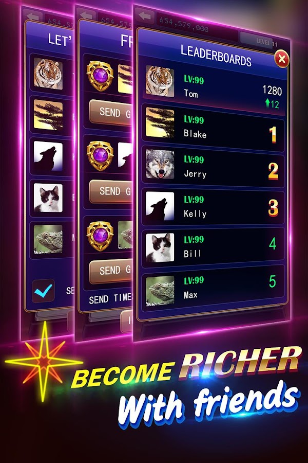 777 Slots -Free Classic Slot Screenshot 9