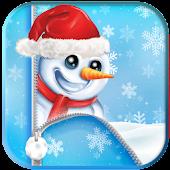 APK App Let It Snow App Lock Screen for BB, BlackBerry