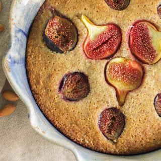 Fig Cake No Flour Recipes