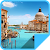 Water City Of Venice 4K LWP file APK Free for PC, smart TV Download