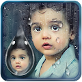 Download Water Drop Photo Frames APK to PC