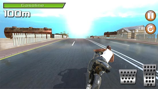 Extreme Bikes Vice City - screenshot