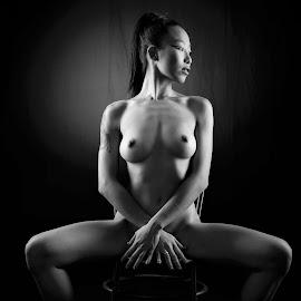 X by Adriano Ferdinandi - Nudes & Boudoir Artistic Nude