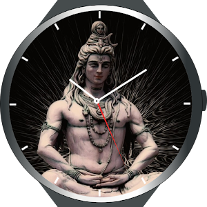 Download Lord Shiva Watch Faces For PC Windows and Mac