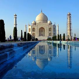 The Taj2 by Asif Bora - Buildings & Architecture Public & Historical