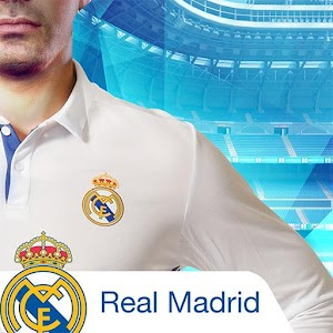 Real Madrid Virtual World For PC (Windows & MAC)