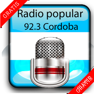 Download Radio Popular 92.3 Cordoba For PC Windows and Mac