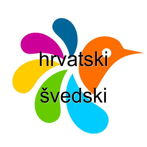 Android aplikacija Švedski-Hrvatski Rječnik na Android Srbija