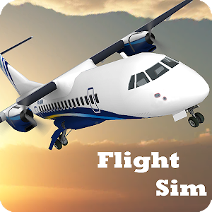 Flight Sim For PC