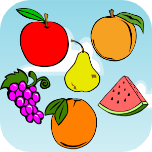 Falling Fruits APK