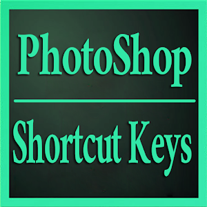 Download PhotoShop ShortCutKeys For PC Windows and Mac