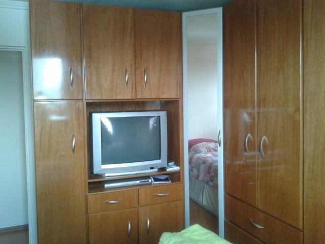 Apartamento à Venda - Maranhão