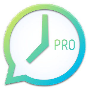Cover art Talking Clock & Timer Pro