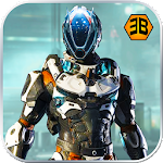 Robots War Fighting 2017 Icon