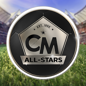Cover art Championship Manager:All-Stars