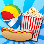 Fair Food Maker Fun Party Game 1.2 Apk